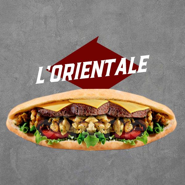 Lorientale