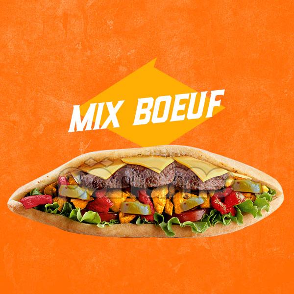 Mix-boeuf